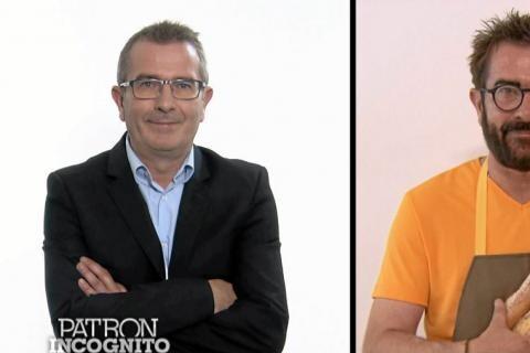 """Patron Incognito : Un PDG """"mentalement fatigué"""" par son expérience..."""