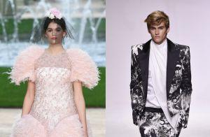 Cindy Crawford : Ses enfants Kaia et Presley, stars de la Fashion Week de Paris