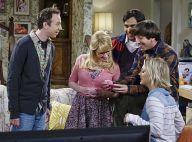 The Big Bang Theory : Divorce pour une star de la série...