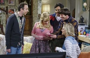 The Big Bang Theory : Divorce pour une star de la série...