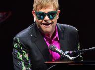 Elton John annonce sa tournée d'adieu à 70 ans !