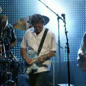Eric Clapton : il est un peu en retard, mais... que c'est bon !