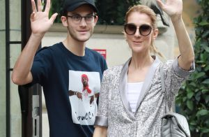 Céline Dion : 5 choses à savoir sur René-Charles, qui fête ses 17 ans !