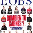 Le magazine L'Obs du 25 janvier 2018