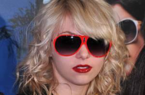 Taylor Momsen... Et si c'était elle la star de Gossip Girl ?