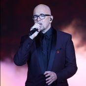 """The Voice 7 - Pascal Obispo: """"Sans Zazie et Florent Pagny je ne serais pas venu"""""""