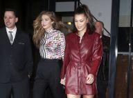 Gigi et Bella Hadid : Entièrement nues pour Vogue