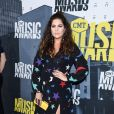 Hillary Scott lors des ''2017 CMT Music awards'' au Music City Center à Nashville, le 7 juin 2017.