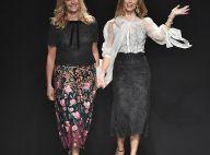 Harvey Weinstein : Pas de Fashion Week pour son ex-femme créatrice de mode