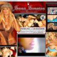 Website de Jenna Jameson
