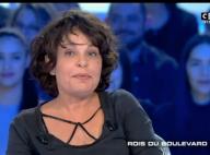 """Isabelle Mergault """"rouge de honte"""" en public à cause de Laurent Baffie..."""