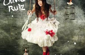 Olivia Ruiz se dévoile côté coulisses : séquences touchantes, ambiance rock 'n' roll, et... extrait inédit d'un nouveau single ! Regardez !