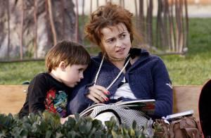 Helena Bonham Carter dit Oui-Oui pour être... la maman du Club des Cinq !