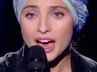 """Mennel (The Voice 7) inquiète après la polémique : """"Si TF1 décide de m'évincer..."""""""