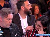 """Agathe Auproux s'exprime après ses larmes et sa sortie de TPMP : """"Je suis libre"""""""