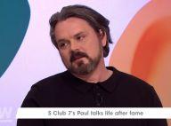 S Club 7 : Fauché, un ex-membre supplie qu'on lui donne du travail à la télé