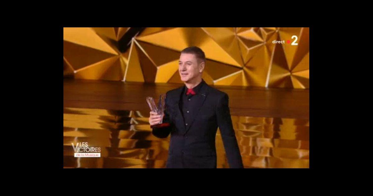 Etienne daho victoires de la musique le 9 f vrier for Chambre 29 etienne daho