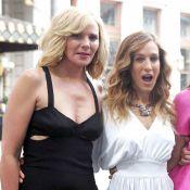 """Sarah Jessica Parker : """"Kim Cattrall a dit des choses très blessantes..."""""""