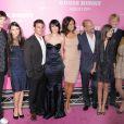 Bruce Willis et sa grande famille