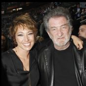 Héritage de Johnny Hallyday : Eddy Mitchell soutient sa filleule Laura Smet