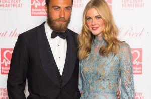 James Middleton : Donna Air officialise leur séparation... et est déjà recasée !