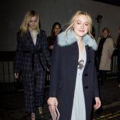 Dakota Fanning : Soutenue par sa soeur Elle pour ses débuts de réalisatrice