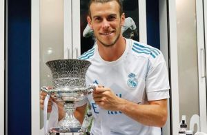 Gareth Bale (Real Madrid) : Un membre de sa famille s'est suicidé à 29 ans