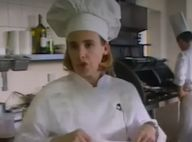 Hélène Darroze (Top Chef) méconnaissable plus jeune : Son look ringard fait rire