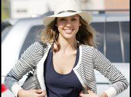 Jessica Alba, la princesse du street chic...