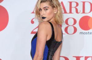 Brit Awards 2018 : Dua Lipa domine, Rita Ora et Camila Cabello en beauté