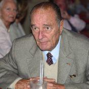 """Jacques Chirac """"très affaibli"""" : Un célèbre animateur l'a récemment rencontré"""