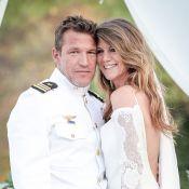 Benjamin Castaldi et Aurore : La famille s'agrandit avec Bella !