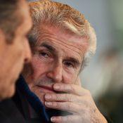 """Claude Lelouch : Ce moment où il a """"eu envie de mourir"""""""