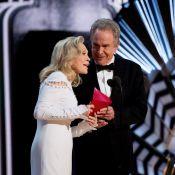 Oscars : Un an après leur énorme bourde, Warren Beatty et Faye Dunaway de retour
