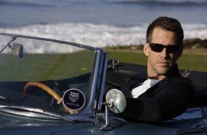 James Denton, le plombier de Desperate Housewives remplace... Patrick Dempsey !
