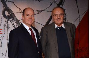 Albert II de Monaco: Rencontre forte avec des témoins de la guerre sur le Rocher