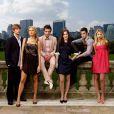 Dans Gossip Girl tout n'est pas luxe et paillettes. Il y a aussi du vice et pour ça on peut compter sur...