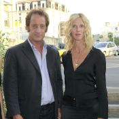 """Sandrine Kiberlain avec Vincent Lindon : """"On a été très heureux et un jour..."""""""