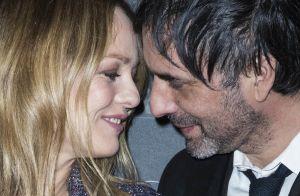 Vanessa Paradis et Samuel Benchetrit, si amoureux pour la première de