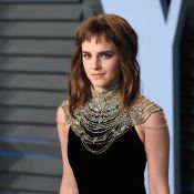 Emma Watson s'est plantée... Sa réaction irrésistible après sa bourde !