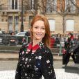 Audrey Marnay - Arrivées au défilé de mode Miu Miu automne-hiver 2018/2019 au Palais d'Iéna. Paris le 6 juin 2018 © CVS / Veeren / Bestimage