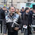 Marc Jacobs - Arrivées au défilé de mode Miu Miu automne-hiver 2018/2019 au Palais d'Iéna. Paris le 6 juin 2018 © CVS / Veeren / Bestimage