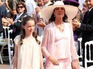 """Caroline de Monaco : """"La méchante"""" pour le mariage de Charlene et Albert"""