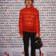 Joyce Jonathan - Photocall du déjeuner du Chinese Business Club pour la journée internationale des droits des femmes au Pavillon Cambon à Paris, le 8 mars 2018. © Rachid Bellak/Bestimage