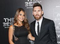 Lionel Messi papa pour la 3e fois ! Une émouvante photo du bébé dévoilée