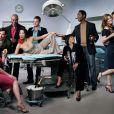 Entre Derek et Mark, pour Addison ça devenait trop compliqué ! Il fallait qu'elle quitte  Grey's Anatomy ...