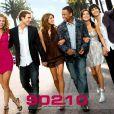 Pour le spin off, le synopsis reste le même et surtout... pas de changement d'adresse, c'est au  90210  que ça se passe !
