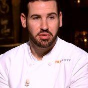 Top Chef 2018 : Vincent éliminé, Ophélie Meunier le fait craquer !