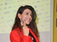 """Reem Kherici retrouve son """"Fifi"""" adoré et sa bande face à Jeanne Balibar"""