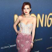 Bella Thorne dévoile ses aisselles poilues sur le tapis rouge